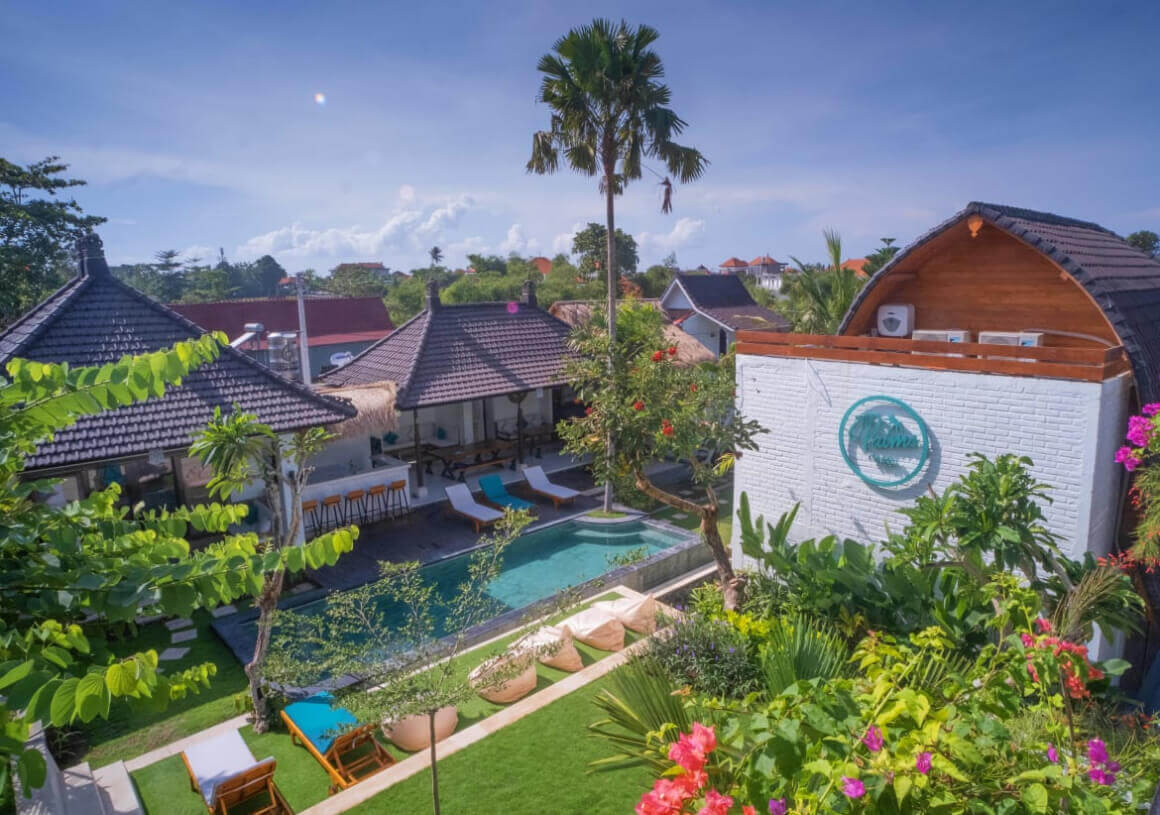 The Palms Canggu